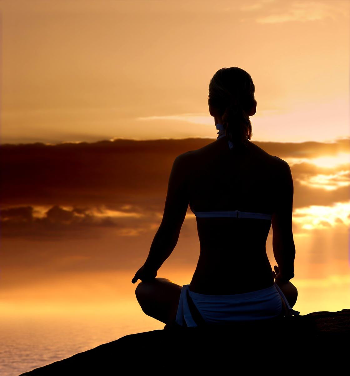 sat nam, meditation