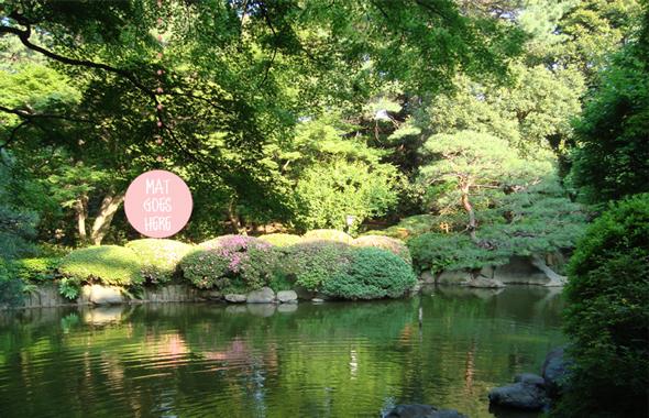 secret garden yoga