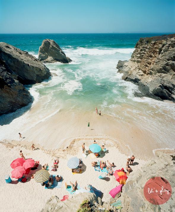 praia piquinia